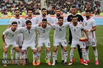 فهرست احتمالی بازیکنان تیم ملی فوتبال ایران در جام ملت های آسیا