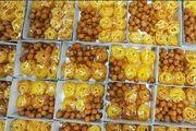 قیمت زولبیا و بامیه ماه رمضان اعلام شد