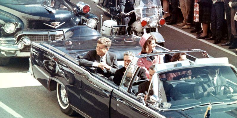 بخش سوم اسناد ترور کندی منتشر شد