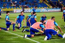 کنترل قراردادهای مشکوک بازیکنان، مربیان و اخراج پرسنل روستوف