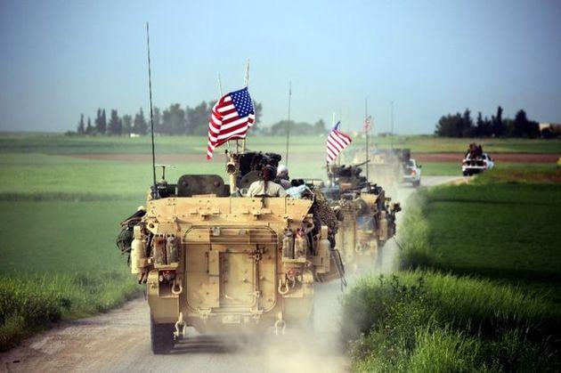 عقبنشینی آمریکا به اوضاع میدانی سوریه بستگی دارد