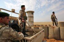 نیروهای امنیتی عراق، 14 تروریست داعشی را به هلاکت رساندند
