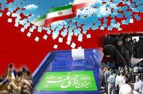 تدوین اطلس امنیتی انتخابات / 2838 شعبه اخذ رأی در استان اصفهان