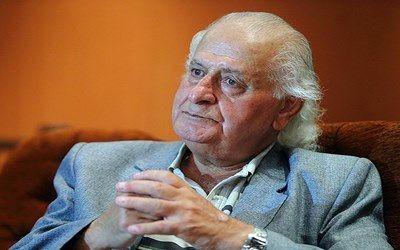 مرتضی میرباقری درگذشت پرویز بهرام را تسلیت گفت