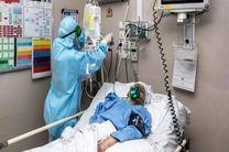 شناسایی ۳۶ بیمار کرونایی جدید