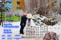 فیلم کوتاه «قلب برفی» به برزیل رفت