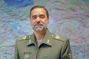 آمادگی کامل وزارت دفاع برای تامین نیازمندیهای ارتش