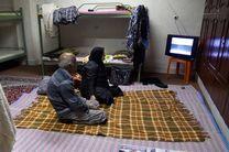 بیش از 17 هزار نفر در استان گلستان اقامت کردند