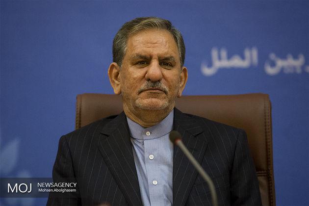 ایران آماده است نیاز ازبکستان به حامل های انرژی را بطور کامل برآورده کند