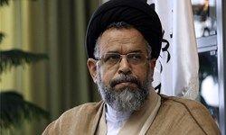 وزیر اطلاعات از دستگیری چند تروریست خبر داد