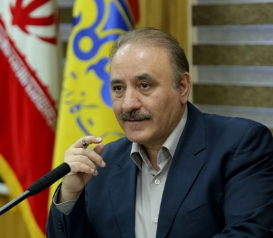 مصرف گاز نیروگاه های آذربایجان شرقی ۲۲ درصد افزایش یافت