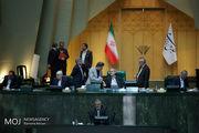 اعلام وصول استیضاح وزیر جهاد کشاورزی