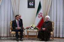 باید از همه ظرفیتها برای توسعه و تحکیم روابط ایران و پاکستان استفاده کنیم
