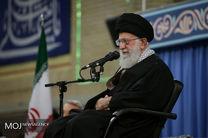جنایت را سعودیها میکنند اما شریک این جنایتها آمریکا است/ نقشهی آمریکا مقابل ملت ایران لو رفته است