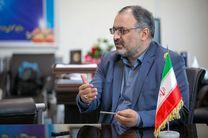 حضور دادستان کرمانشاه در پلیس آگاهی کرمانشاه