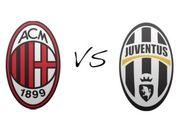 پخش زنده بازی یوونتوس و میلان از شبکه سه سیما