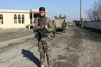 انفجار انتحاری در ولایت بلخ افغانستان جان 6 سرباز را گرفت