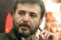 گلایه سید جواد هاشمی از رییس سازمان سینمایی/ یا ادعا نفرمایید یا عمل بفرمایید