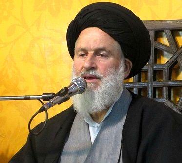 مبعث نبی مکرم اسلام (ص) انقلاب ارزشهای اسلامی است