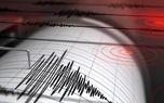 وقوع زمین لرزه چهار ریشتری در شیراز