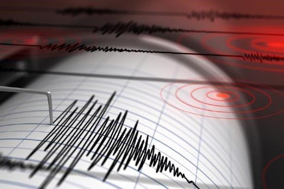 زلزله 5.9 ریشتری بامداد یکشنبه ریجاب کرمانشاه در تمام استان کردستان احساس شد.