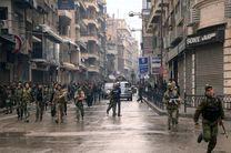 هلاکت ۵۰ تروریست در حماه سوریه