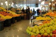 کاهش قیمت ۱۰ قلم سبزی و صیفی در میادین میوه و تره بار