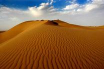 جستجو برای یافتن  تنها گمشده کویر مرنجاب همچنان ادامه دارد