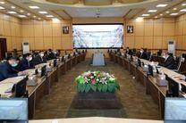 واگذاری ۲۵۰ هکتار از اراضی شهرک صنعتی کرمانشاه به مجموعه راهآهن