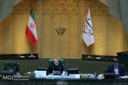 واکنش لاریجانی به توقیف نفتکش انگلیسی