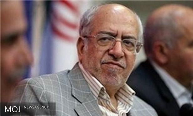 ایران بزرگترین اقتصاد خارج از سازمان تجارت جهانی است