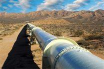 اجرای دو خط لوله جدید انتقال نفت در شرکت نفت و گاز مسجدسلیمان