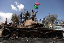 کشته شدن ۳۸ تن از نیروهای ژنرال حفتر در بنغازی