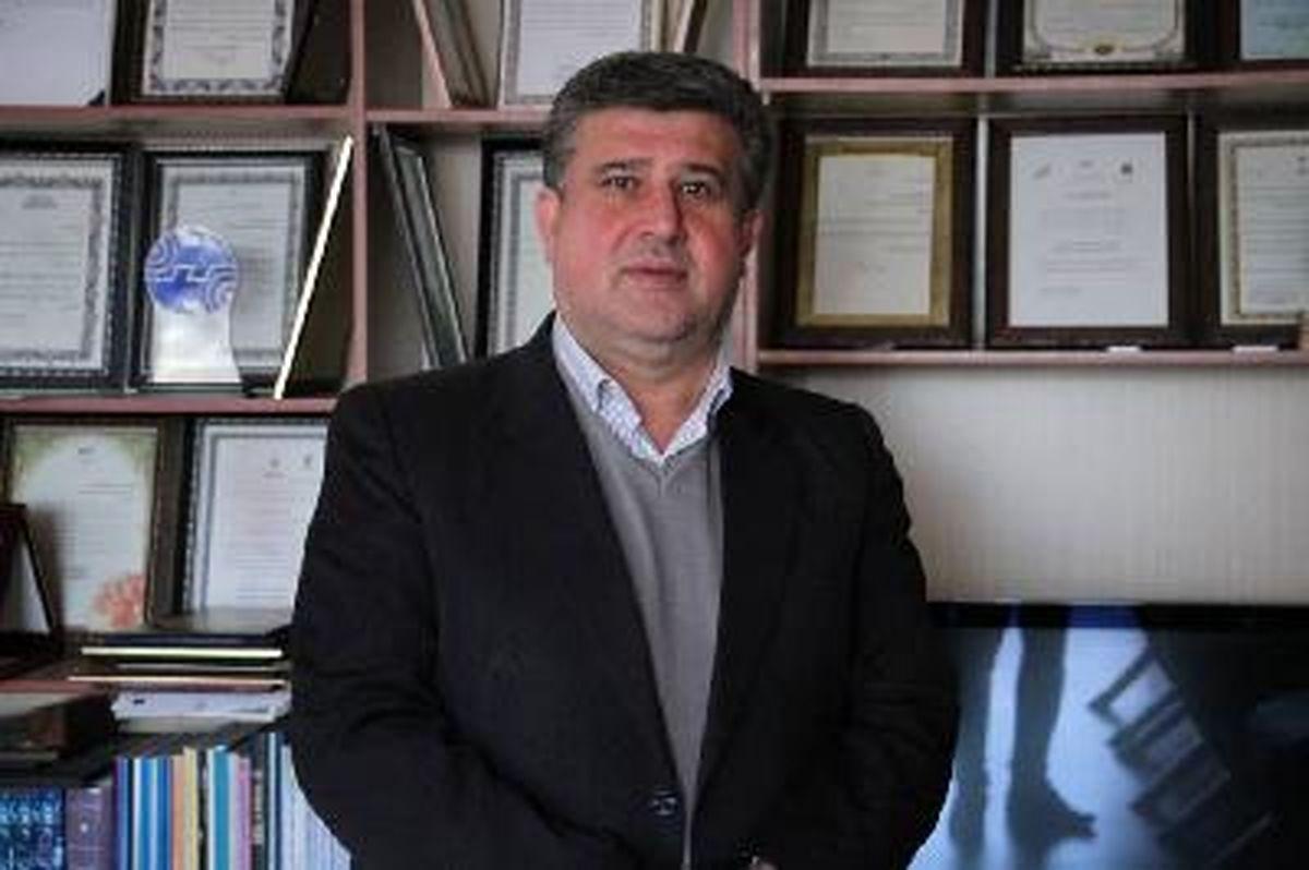 جایگاه دوم مخابرات منطقه کردستان در تحقق برنامههای FTTH