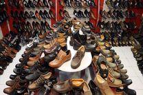 افزایش قیمت ها به رکود بازار کفش دامن می زند