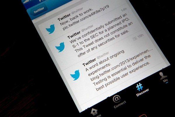 توئیتر محدودیت ۱۴۰ کاراکتری کاربران خود را برطرف کرد
