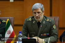 قدرت دفاعی ایران به هیچ وجه با سایر کشورها قابل مقایسه نیست
