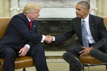 رویکرد ترامپ در برجام، ادامه سیاست های اوباما و در جهت منافع کلان آمریکا است