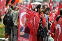 لوفیگارو: جامعه ترک های مقیم آلمان متاثر از تحولات سیاسی در ترکیه است