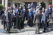 روحانی، رکوردار تورم در سی سال اخیر/ انقباض، تنها چاره اقتصاد کشور است