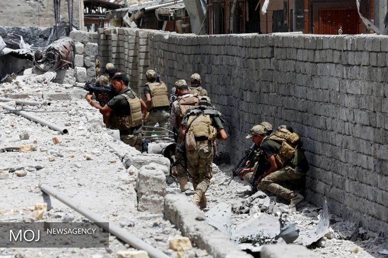 یورش جبهه النصره به حماه سوریه شکست خورد