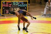 حضور ورزشکاران خوزستانی در مسابقات قهرمانی کشتی جهان