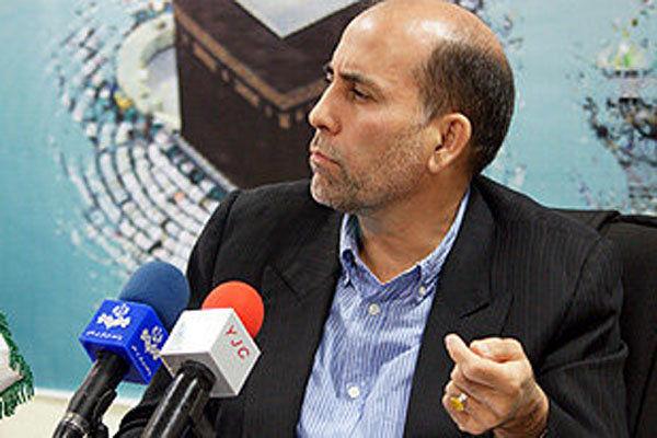 افزایش 22 هزار نفری شمار حجاج ایرانی