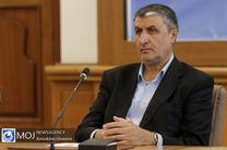 توسعه راه های روستایی در اولویت وزارت راه و شهرسازی است