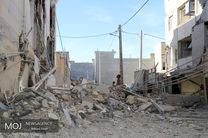 اسامی جانباختگان زلزله کرمانشاه اعلام شد/صدور ۳۴۵ جواز دفن