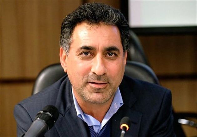کرمانشاه به شبکه ریلی متصل میشود