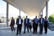 موزه منطقه ای کرمانشاه سال آینده آماده بهره برداری می شود