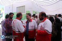 شیوه کمک رسانی به سیل زدگان از طریق هلال احمر اعلام شد