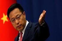 چین خود قربانیِ ارائه اطلاعات نادرست در مورد ویروس کرونا است