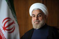 روحانی شهادت عباسعلی فیض از جانبازان دوران دفاع مقدس را تسلیت گفت